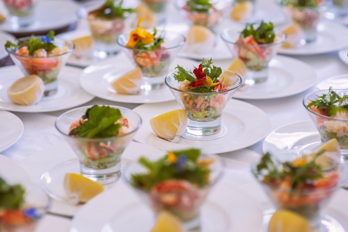 Seafood Cocktails
