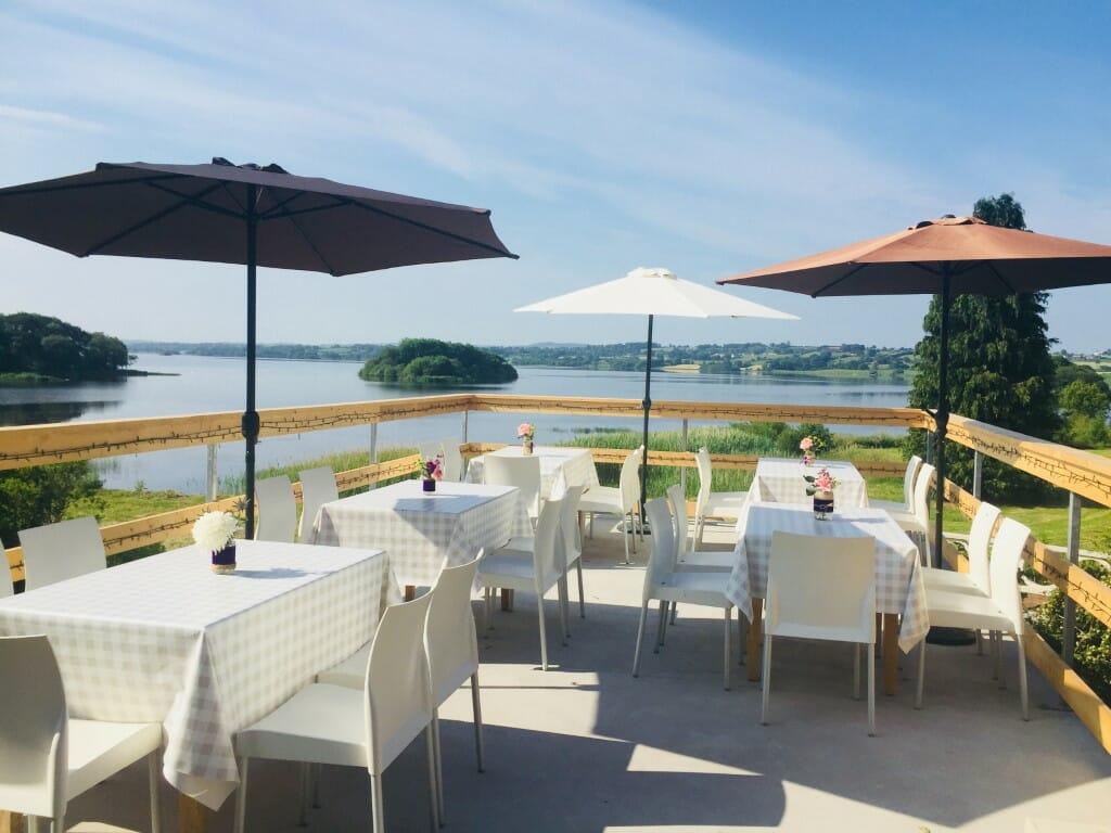 St Kyrans Restaurant Alfresco (Medium)